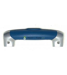 Poignée de valise PL210 grise