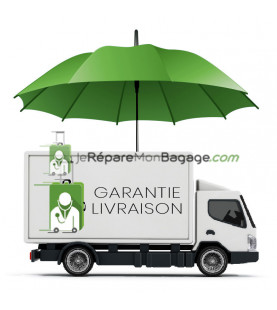 Garantie de la livraison de votre commande