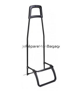 Support inférieure de bagage SI155 marron