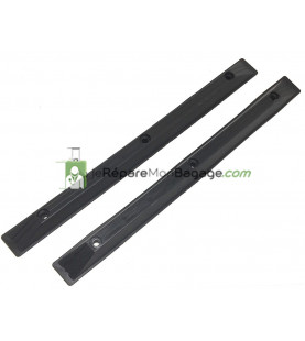 Poignée de valise PL080 noir