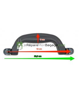 réparation bagage