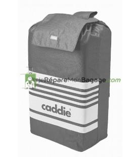 caddie - poussette de marché