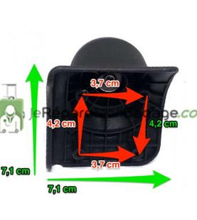 jereparemonbagage - Réparation de bagage