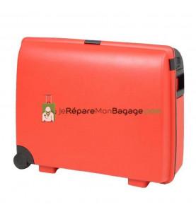 réparation de bagage à roulettes