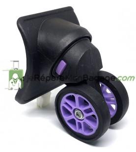 roue de bagage - jereparemonbagage