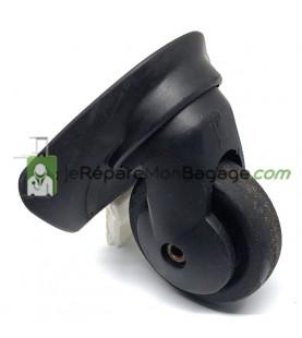 Poignée de valise Platinium PL190 noir