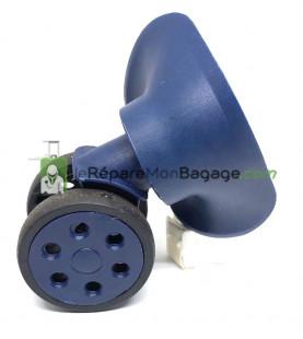 Support inférieure de bagage SI184 noir