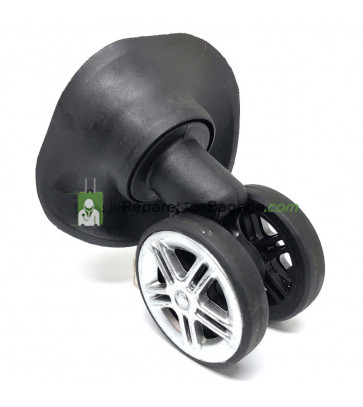 roue de bagage