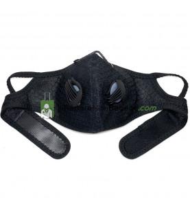 Masque anti pollution