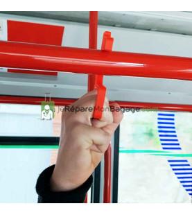 métro covid