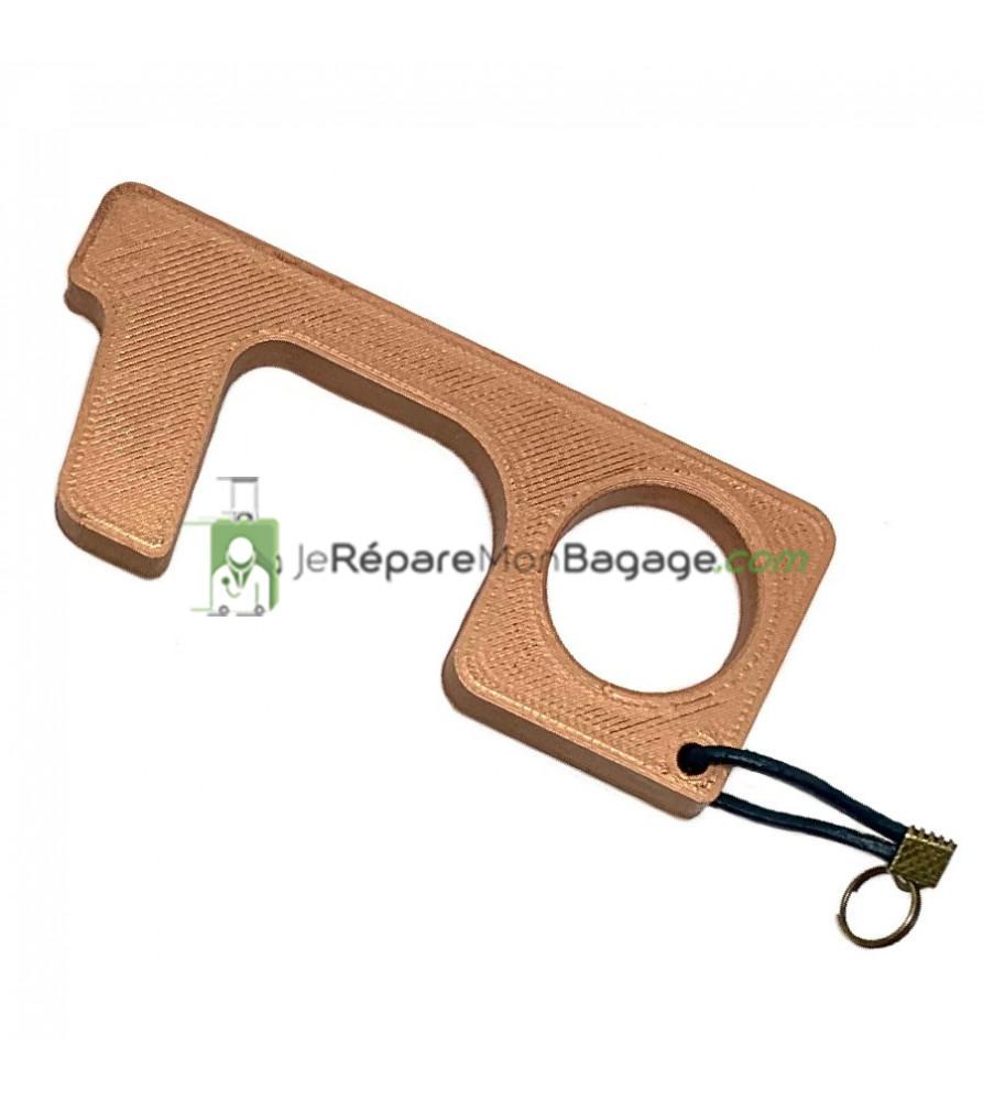 clef anti covid