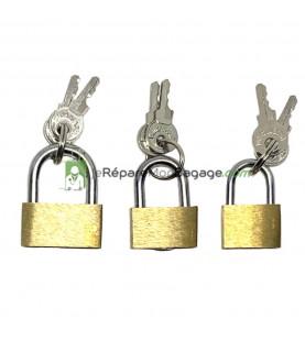 cadenas de bagage