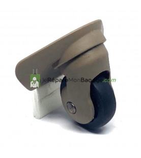 Poignée de valise PL600 noir