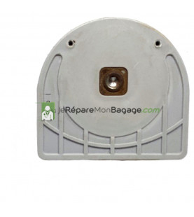 roulette bagage Delsey