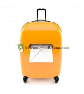 réparer son bagage