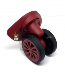 roue de valise