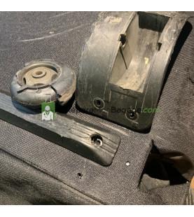 faire réparer sa valise