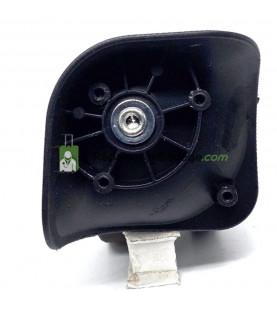 Protection Adhésive Extrême BPAU002 noir