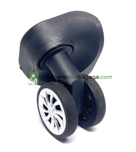 Protection Adhésive Ultimate BPAU003 noir