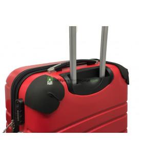 réparation de bagage