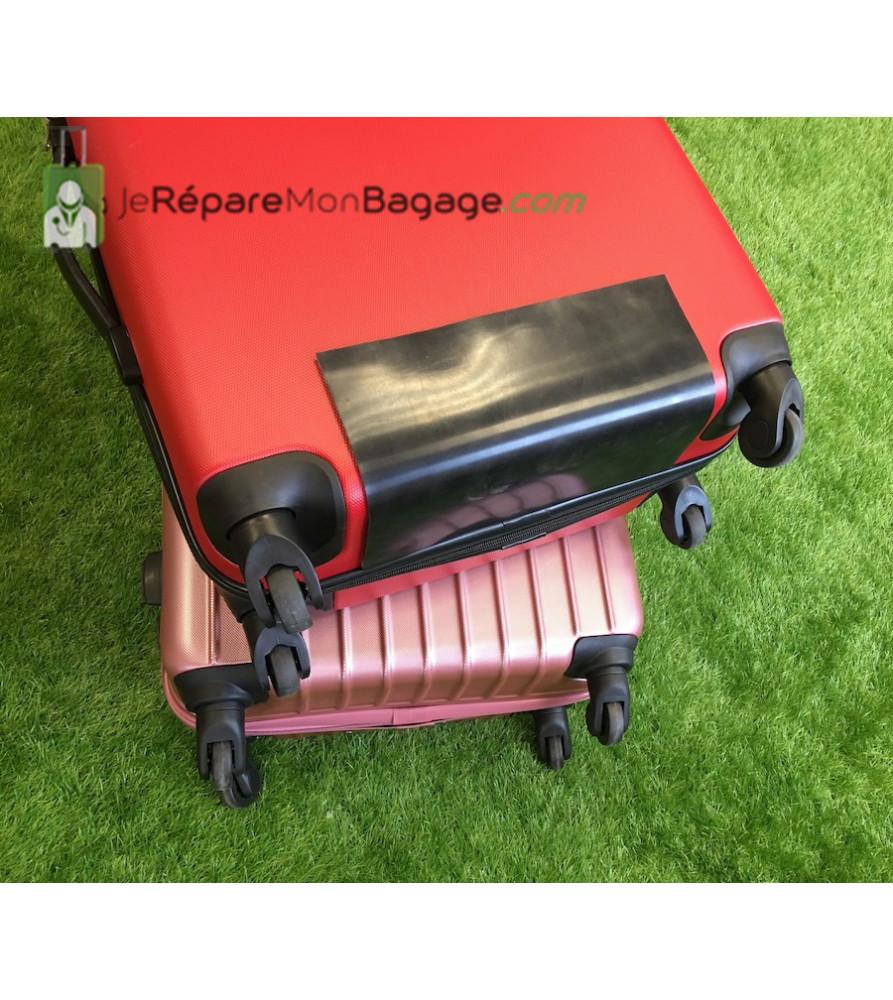 bande de protection de bagage
