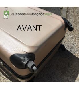 bande de protection de valise
